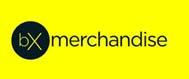 Logo for BX Merchandise'
