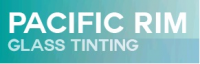 Pacific Rim Glass Tinting Logo
