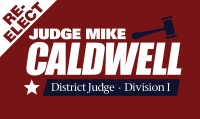 Committee to Re-Elect Judge Caldwell