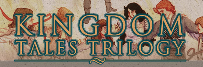 Tales of the Kingdom Trilogy Logo