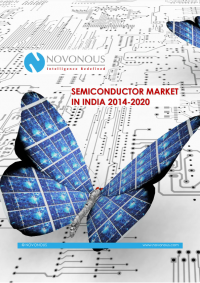 Semiconductor Market in India 2014 - 2020