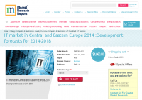 IT market in Central and Eastern Europe 2014