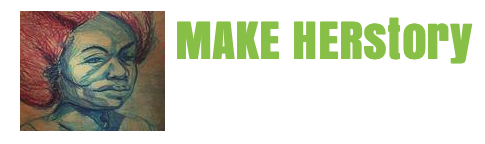 Make HERstory Logo