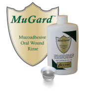 MuGard by Access pharmaceuticals