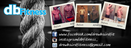 personal fitness trainer'