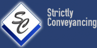 Strictly Conveyancing Logo