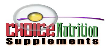 Choice Nutrition Supplements'