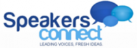 Speakers Connect Logo