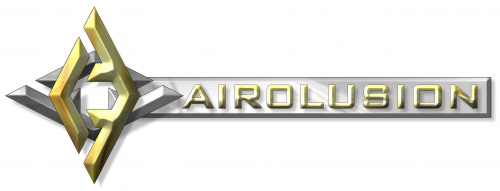 Logo for Airolusion Ltd'