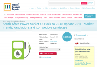 South Africa Power Market Outlook to 2030