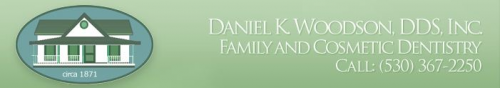 Company Logo For Foresthill Dentist'