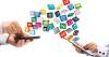 smartphone apps'
