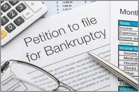 Chapter 11 Bankruptcy'