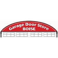 Company Logo For Garage Door Store Boise'