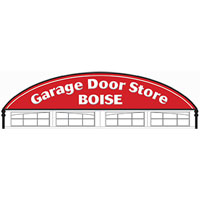 Garage Door Store Boise Logo