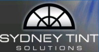 Sydney Tint Solutions Logo
