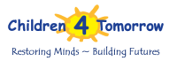 Children 4 Tomorrow Logo
