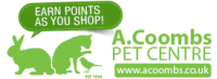 A. Coombs Pet Centre