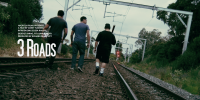 Arcpitch Films Upcoming Film 3Roads