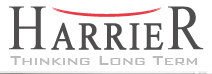 Company Logo For Harrier Information System Pvt. Ltd.'