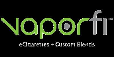 VaporFi Logo'