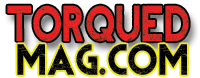 Torqued Magazine'