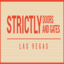 Strictly Doors and Gates'
