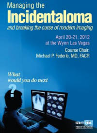 Managing the Incidentaloma