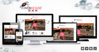 WebHouse Media Adult Reality TV Site