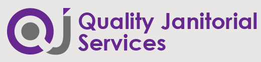 Quality Janitorial Services Logo