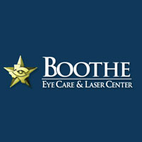 Boothe Eye Care & Laser Center Logo