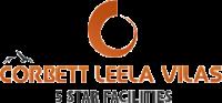Corbett Leela Vilas Logo