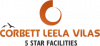 Logo for Corbett Leela Vilas'