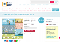 Travel and Tourism in Ecuador to 2018