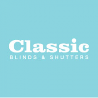 Classic Blinds and Shutters Logo