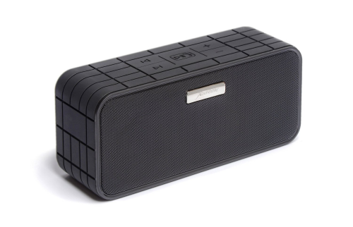 Smart Wireless Bluetooth Speaker'