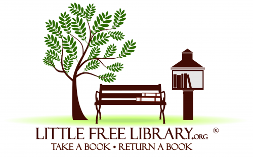 Company Logo For Little Free Library'