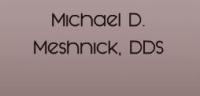 Michael D. Meshnick, DDS Logo