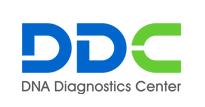 Logo for DNA Diagnostics Centre UK'