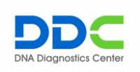 DNA Diagnostics Centre UK Logo