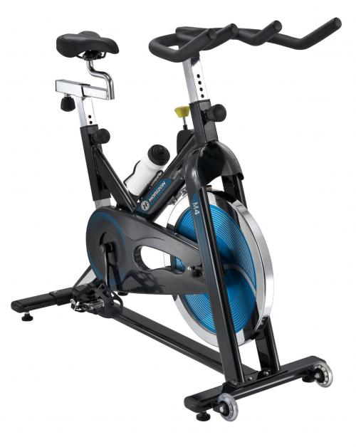 Horizon Fitness Spin Bike'
