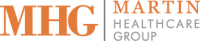 Martin Healthcare Group Logo