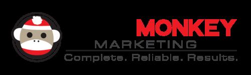 Company Logo For Sock Monkey Marketing'