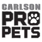 Carlson Pro Pets'