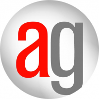 AlphaGraphics Logo