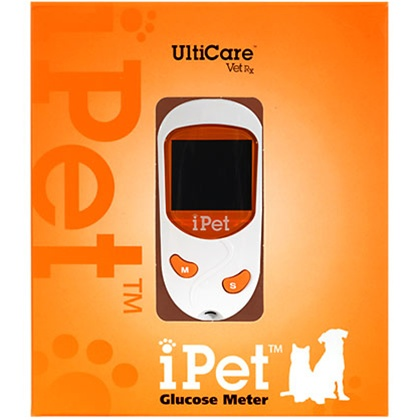 iPet Glucose Monitoring Kit For Dogs and Cats'