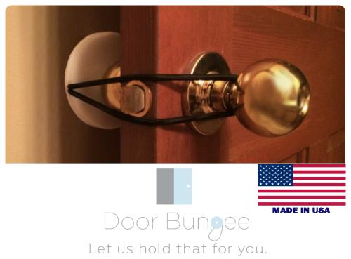 Door Bungee'