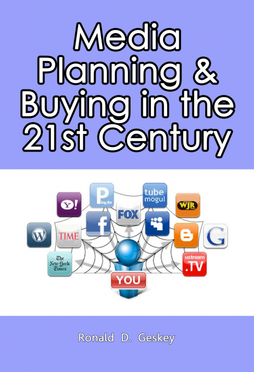 Media Planning and Buying'