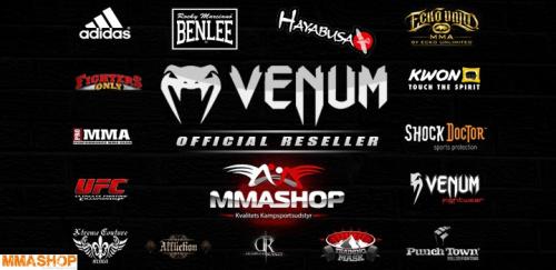 MMA Shop'