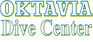 Oktavia Dive Center Logo